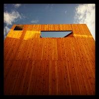 Photo prise au TOTO Gallery - MA par DAI A. le3/24/2012