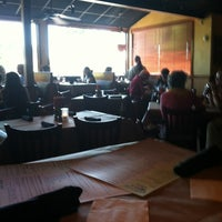 Photo taken at Bonefish Grill by Daphne E. on 4/25/2012