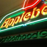 Foto tirada no(a) Applebee's por Wellington B. em 8/25/2012