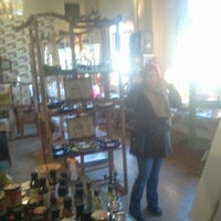 Photo taken at Cheese Shoppe on Locke by Erin M. on 3/5/2012