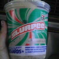 Photo taken at 7-Eleven by Erica D. on 8/4/2012