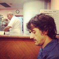 Photo taken at Pizzeria Pontello by artemisia on 4/25/2012