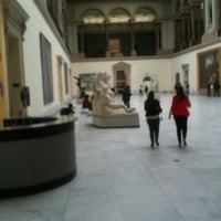 Photo taken at Koninklijke Musea voor Schone Kunsten van België / Musées royaux des Beaux-Arts de Belgique by Jonathan B. on 6/17/2012