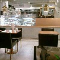 Photo taken at Café Aalto by Ippei Y. on 7/12/2012
