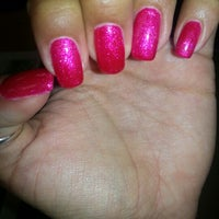 Photo taken at Diva Art Nails by Milena K. on 8/30/2012