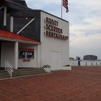 Photo taken at Rusty Scupper by Kent G. on 6/22/2012