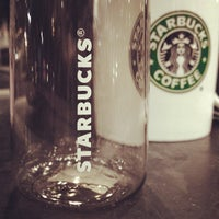 Photo taken at Starbucks by Danny T. on 7/15/2012