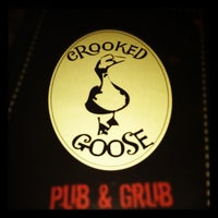 Photo taken at Crooked Goose by John L. on 6/26/2012