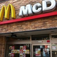 Photo taken at McDonald's by チェックインおじさん on 7/20/2012