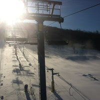 รูปภาพถ่ายที่ Liberty Mountain Resort โดย Levi เมื่อ 2/13/2012