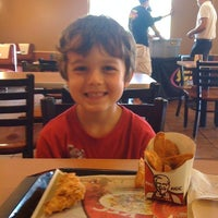 Photo taken at KFC by Patricia D. on 5/25/2012