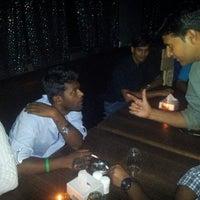 Photo taken at Punjab Exotica by Neeraj S. on 7/27/2012