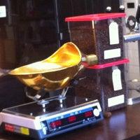Photo taken at Coffee Alchemy by Tim on 6/14/2012