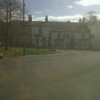 Photo taken at Aberford by Keith S. on 3/20/2012