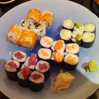 Photo taken at eat TOKYO by John C. on 6/7/2012