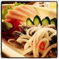 รูปภาพถ่ายที่ Sapporo Japanese Food โดย Ricardo M. เมื่อ 7/23/2012