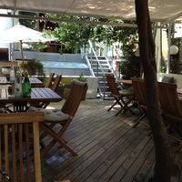 7/1/2012 tarihinde Filiz P.ziyaretçi tarafından White Mill'de çekilen fotoğraf