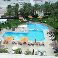 Foto tomada en Aguas de Ibiza Lifestyle & Spa Hotel por Daniela C. el 9/7/2012