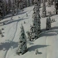 Photo taken at Homewood Ski Resort by Alexander S. on 3/17/2012