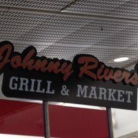 Photo taken at JR Grill & Market by Chris J. on 4/25/2012
