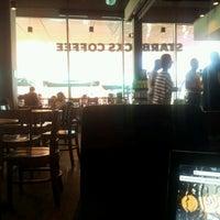 7/8/2012 tarihinde Abdulkadir K.ziyaretçi tarafından Starbucks'de çekilen fotoğraf