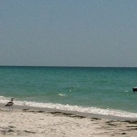 Photo taken at Lido Beach Resort by Robin R. on 4/11/2012