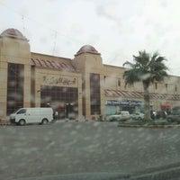 Photo taken at AlJazeera Supermarket by Aladdin B. on 3/22/2012