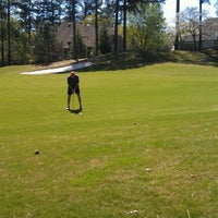 Photo taken at Country Club Of Roswell by Chase D. on 3/25/2012