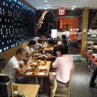 Photo taken at Rai Rai Ken by Marques S. on 7/26/2012