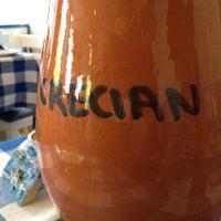 Photo taken at Ravintola Crecian by Markus H. on 6/13/2012