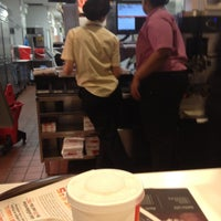 Photo taken at McDonald's by Helen G. on 7/3/2012