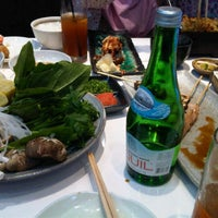Photo taken at Rakuzen by naura a. on 5/12/2012