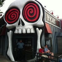Photo taken at The Vortex Bar & Grill by Sal R. on 5/11/2012