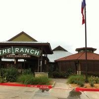 Foto tomada en The Ranch at Las Colinas por Steve F. el 6/7/2012