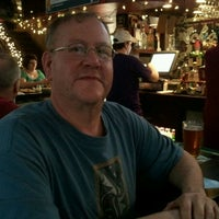 Photo taken at Echo Tap & Grill by Brian B. on 3/23/2012