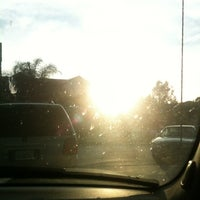 Photo taken at AMPM by Emilee G. on 3/30/2012