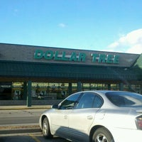 Photo taken at Dollar Tree by Mark J. on 4/16/2012