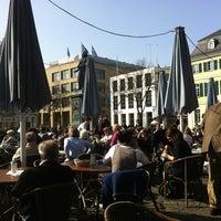 Das Foto wurde bei Café MIDI von Ilja P. am 3/16/2012 aufgenommen