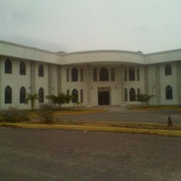 Photo taken at U.E Colegio Nuestra Señora Del Pilar by Alvaro R. on 4/26/2012