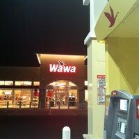 Photo taken at Wawa by Kathy on 8/26/2012