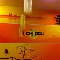 Photo taken at Ichi Gou by Panda T. on 5/12/2012