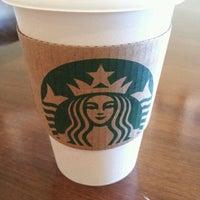 Photo taken at Starbucks by Jennifer O. on 6/1/2012