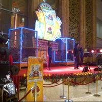 Photo taken at naga world casino by Dong Travel d. on 5/2/2012