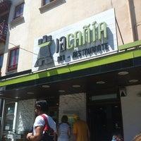 Foto tomada en La Cañía por Alberto R. el 8/3/2012