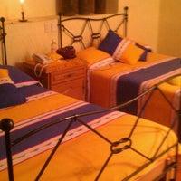 Foto tomada en Hotel Antiguo Vapor por Bk el 7/15/2012