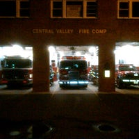 Photo taken at cvfc by Nick T. on 4/16/2012