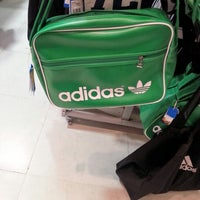 Photo taken at Adidas Outlet by Clayton F. on 9/5/2012