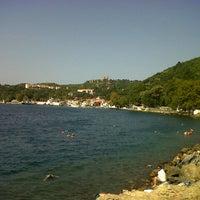 8/27/2012 tarihinde Dogan A.ziyaretçi tarafından Anadolu Kavağı'de çekilen fotoğraf