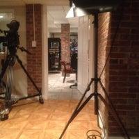 Photo taken at Plaistow Access TV Studios by Dan B. on 6/3/2012