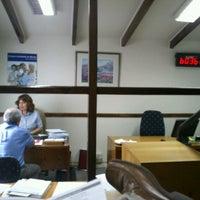 Photo taken at Isapre Colmena Golden Cross by Freddy C. on 2/28/2012